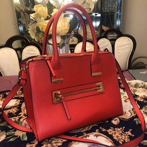 🎈 Brand New NM Red Handbag 🎈